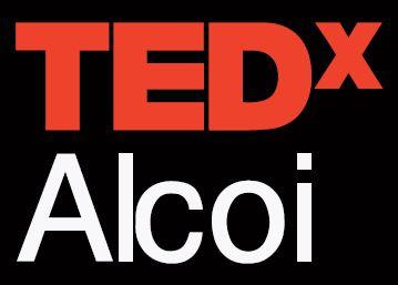 Logo TEDxAlcoi