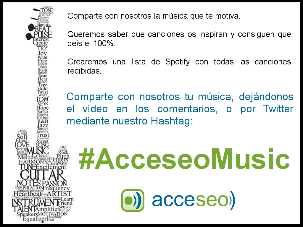 #AcceseoMusic