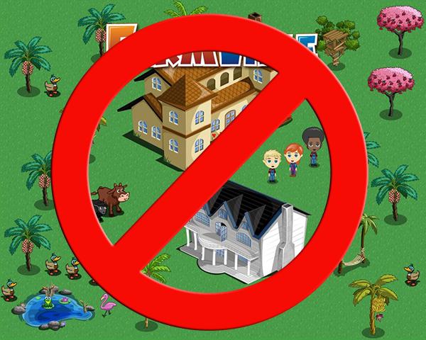 Bloquear Personas, Aplicaciones y Juegos en Facebook