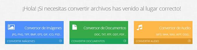 I Love File - Inicio