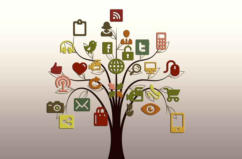 ¿En qué redes sociales debería tener presencia tu empresa?