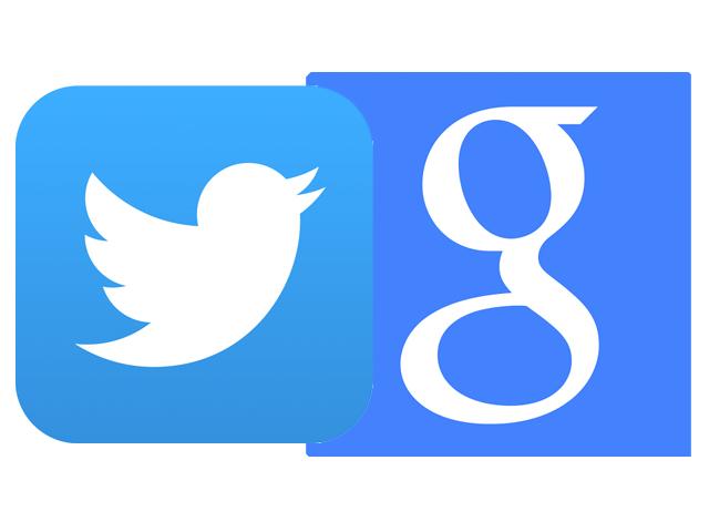 Los tweets vuelven a los resultados de Google