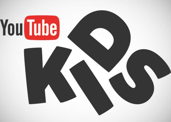 Google lanza YouTube Kids