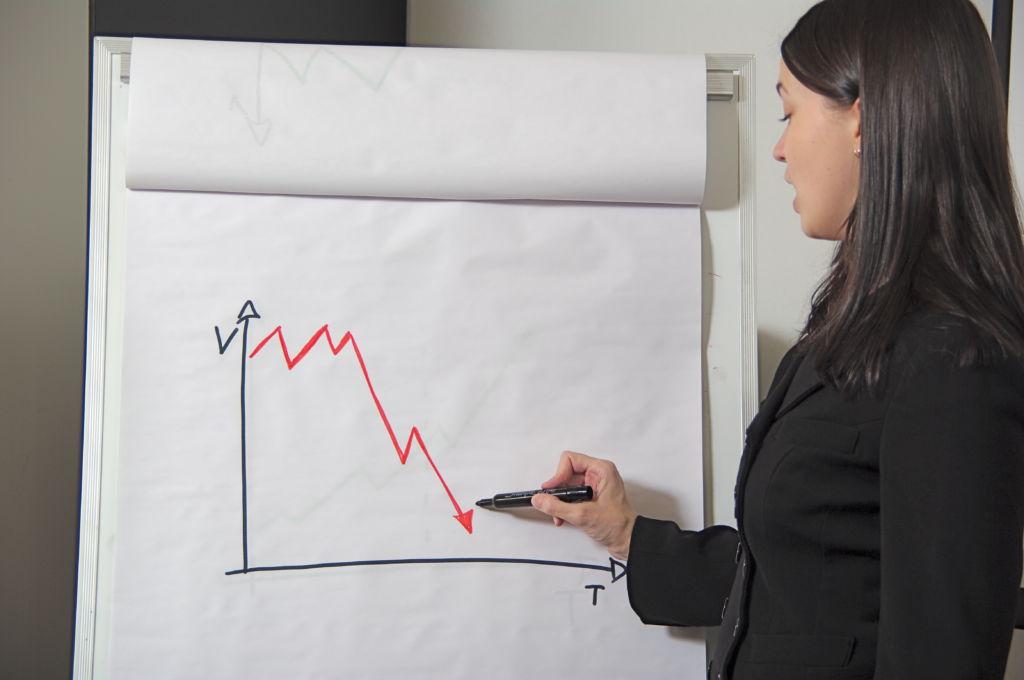 Las mujeres también son emprendedoras