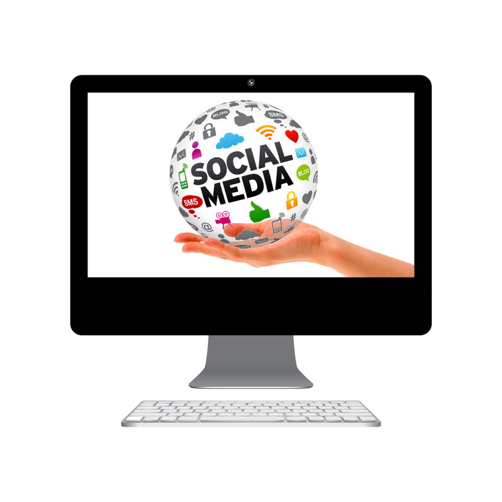 Publicar más a menudo en las redes sociales no implica una mayor interacción