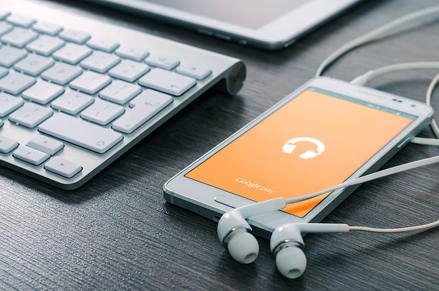 app musica movil