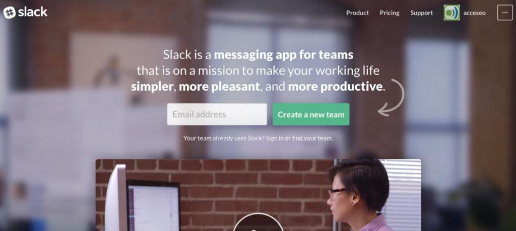 5 motivos por los que utilizar Slack en la empresa
