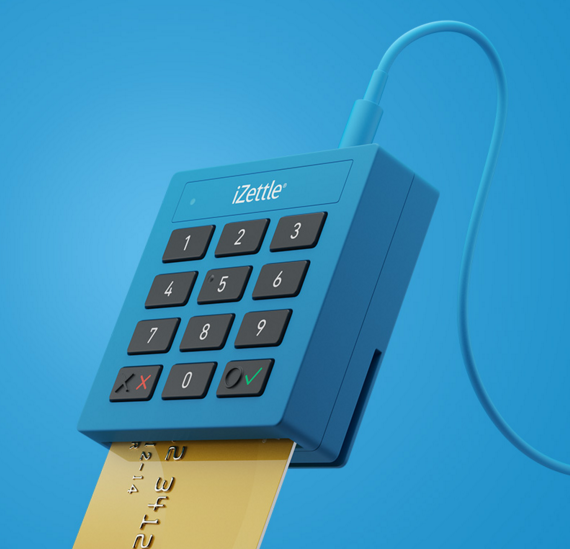 Cómo aceptar pagos con tarjeta desde cualquier lugar