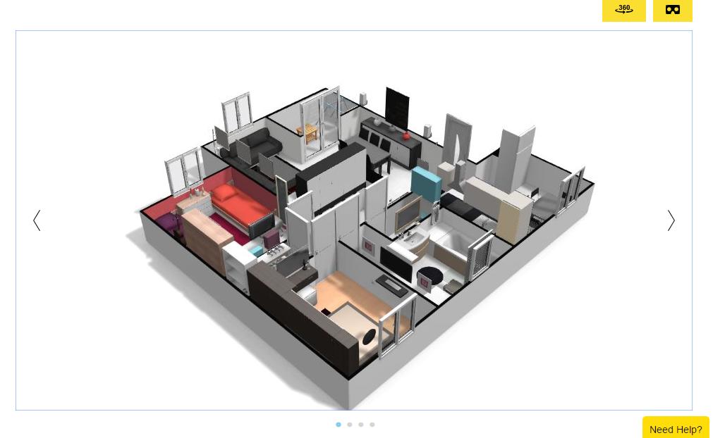 5 mejores programas para introducirse en el mundo de la for Diseno de interiores online 3d gratis