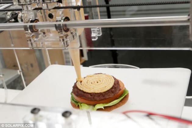 comida-impresoras-3d