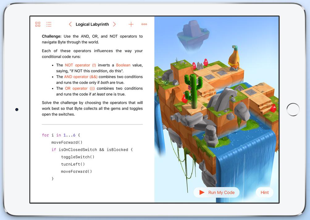 5 aplicaciones que enseñarán a los más jóvenes a programar
