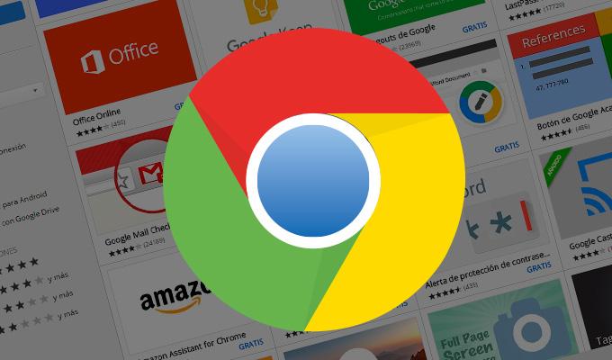 5 extensiones para Chrome imprescindibles para un diseñador