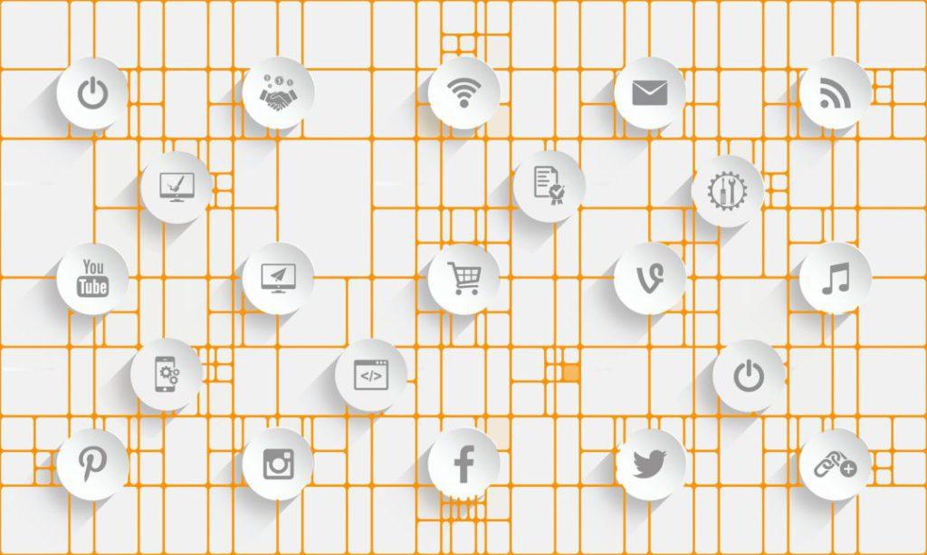 Captar la atencion de los clientes redes sociales