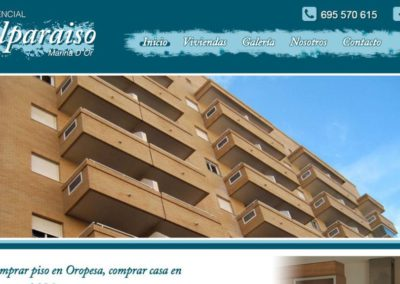 Residencial Valparaiso