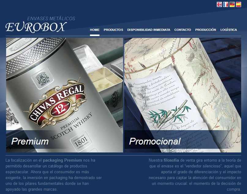 Eurobox Envases