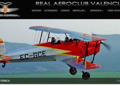 Real Aeroclub Valencia