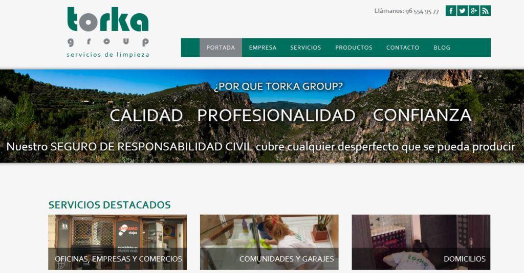 Torka Group