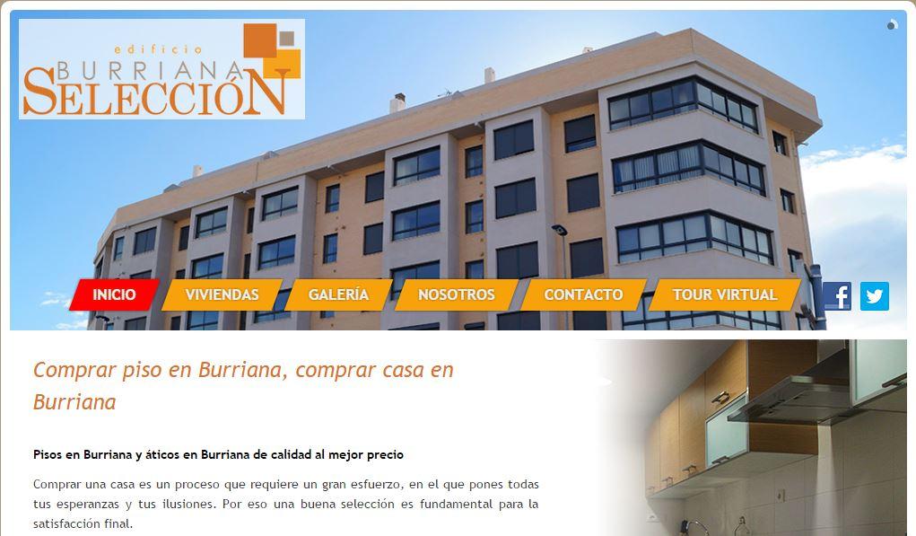 Edificio Burriana Selección