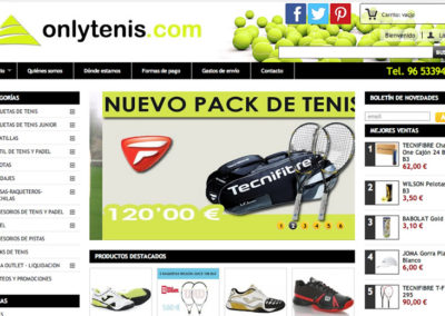 Only Tenis