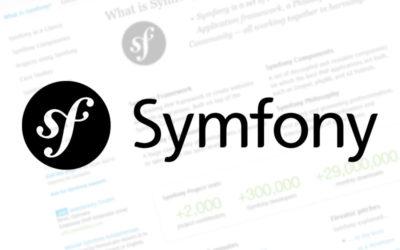 Buenas prácticas y consejos para mejorar tu código en Symfony