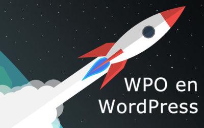 10 consejos para mejorar la WPO en WordPress