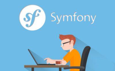 Por qué desarrollar tu proyecto con Symfony