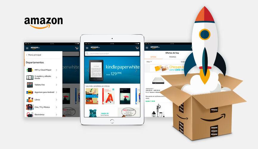 SEO en Amazon: 5 consejos para mejorar el posicionamiento de un producto