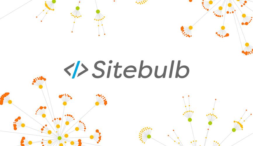 SiteBulb: La nueva herramienta imprescindible para un SEO
