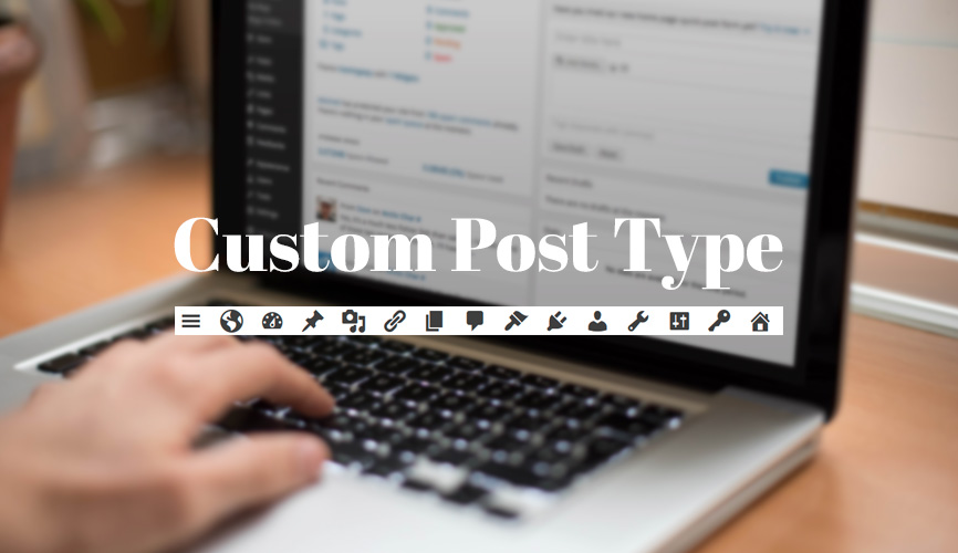 Creación de Custom Post Type en WordPress