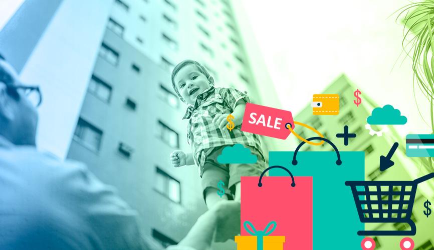Estrategias de venta efectivas para el Día del Padre