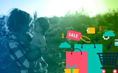 5 campañas para el día de la madre que potenciarán tus ventas