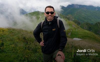 #accePreneur 1: Jordi Orts Monllor, un emprendedor digital en Bayern a Medida