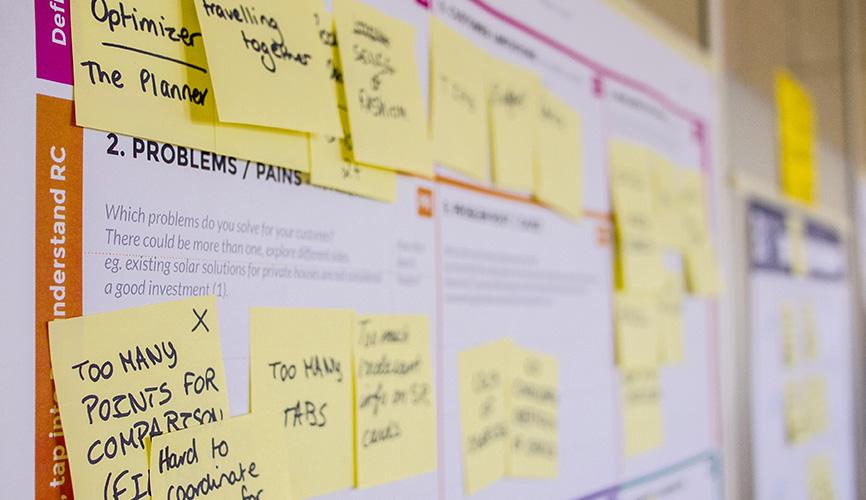 Como construir un briefing para comenzar un proyecto web
