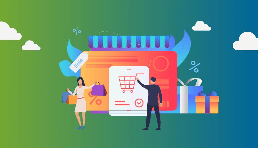 ¿Cómo diseñar una tienda online?