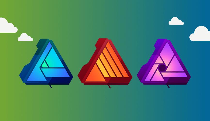 Affinity, la alternativa a Adobe por precio y calidad