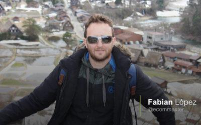#accePreneur 4: Fabián López, teleco, profesor y empresario
