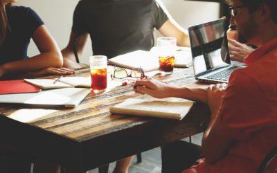 7 errores comunes a la hora gestionar un proyecto