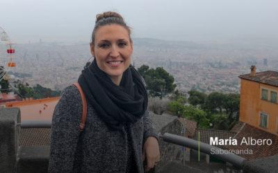 #accePreneur 5: María Albero de Saboreanda, un proyecto con mucho sabor