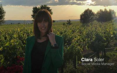 #accePreneur 6: Clara Soler, una todo terreno del Social Media