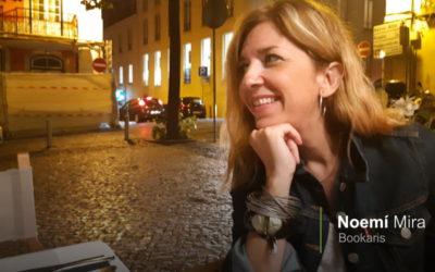#accePreneur 7: Noemí Mira, emprendedora y madre de éxito