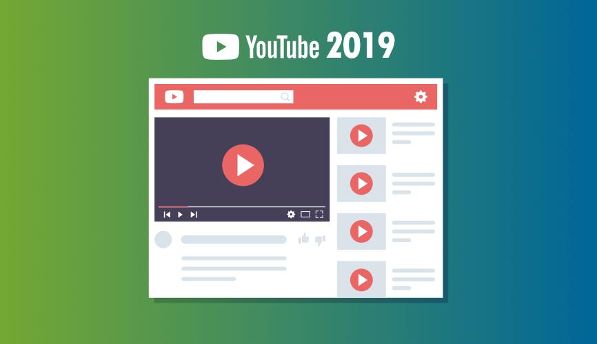Viraliza tu canal de Youtube este 2019