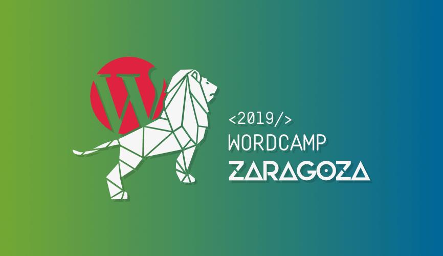 Nuestro paso por la Wordcamp de Zaragoza 2019