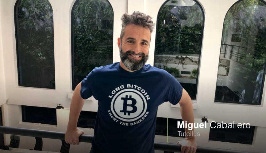 #accePreneur 10: Miguel Caballero, respondiendo a las necesidades formativas actuales
