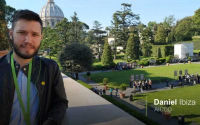 #accePreneur 11: Daniel Ibiza, ayudando a familias y a sus mayores