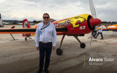 #accePreneur12: Alvaro Soler Esteban, emprendiendo para ofrecer las tecnologías más punteras