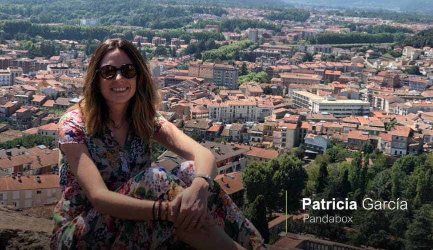 #accePreneur13: Patricia García Llop, una idea para vestir a tus peques a la última
