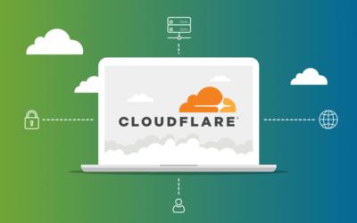 Cómo configurar Cloudflare fácilmente