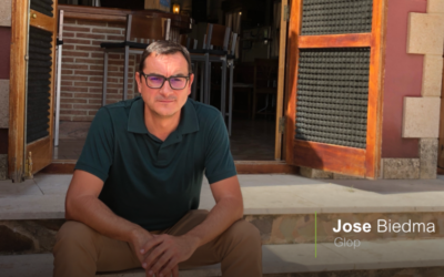 #accePreneur15 Jose Biedma, un tpv para cada negocio