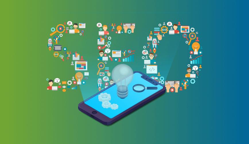 SEO Mobile: Diseña tu web pensando en dispositivos móviles
