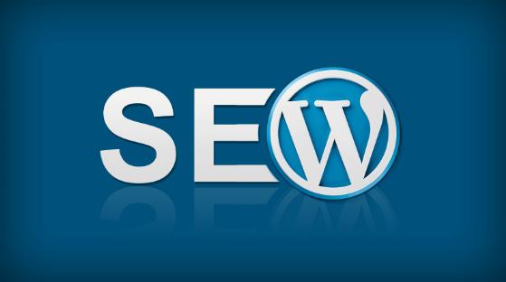 Imagen de SEO + WordPress